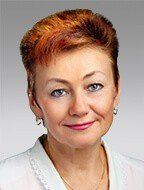 Никулина Ирина Игоревна