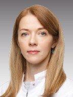 Кудрявцева Юлия Сергеевна
