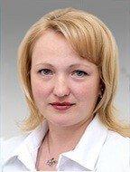 Карауловская Елена Александровна